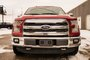 2015 Ford F-150 SuperCrew 4x4 LARIAT . **LEATHER-NAV-SUNROOF**