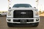2017 Ford F-150 SuperCrew 4x4 XLT SPORT