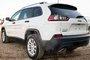 2019 Jeep Cherokee Sport