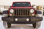 2014 Jeep Wrangler Unlimited SAHARA | 4x4 | TOUCHSCREEN