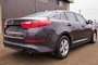 2015 Kia Optima LX-Plus w/SUNROOF