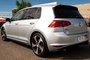 2016 Volkswagen Golf GTI Performance
