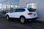 2018 Volkswagen Tiguan 2.0T 4Motion AWD