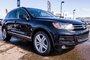 2013 Volkswagen Touareg Execline