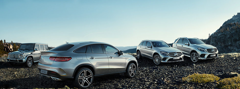 Come to Mercedes-Benz Rive-Sud to choose your used vehicle.