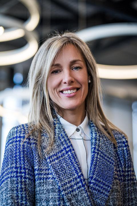 Press Release - Mercedes-Benz Rive-Sud Announces Pascale De Blois as General Manager