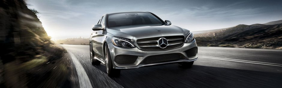 2018 Mercedes-Benz C-Class: Nothing left to chance.