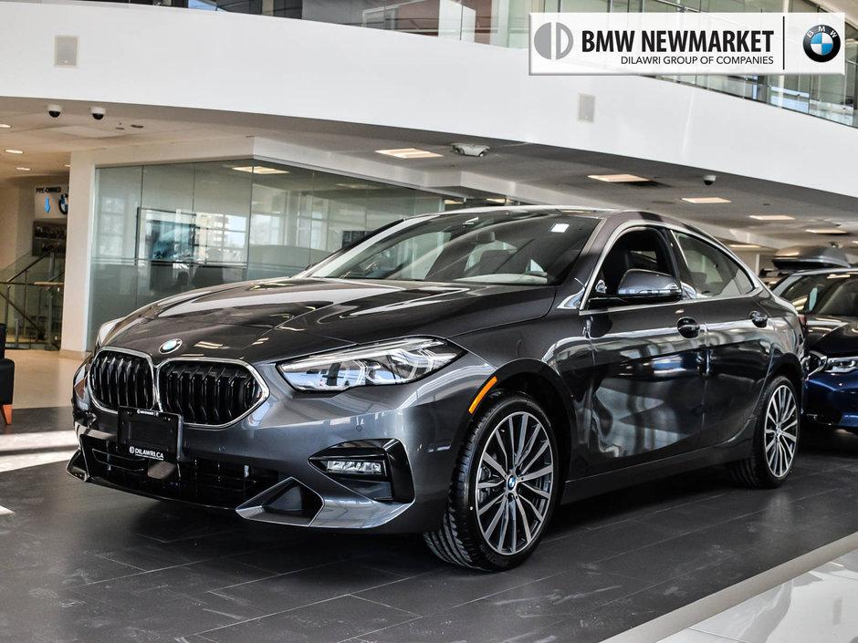 Newmarket Drive Test Centre >> BMW Newmarket | 2020 BMW 228i | #20-0297