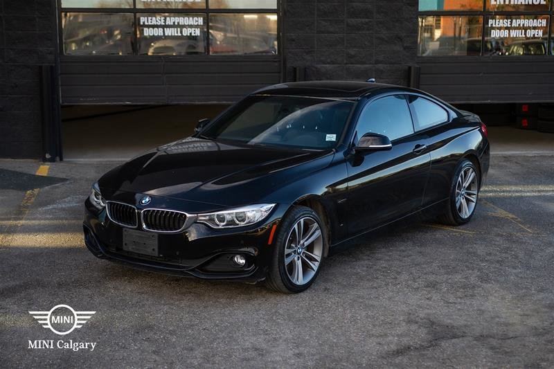 2016 BMW 428I >> 2016 Bmw 428i Xdrive Coupe