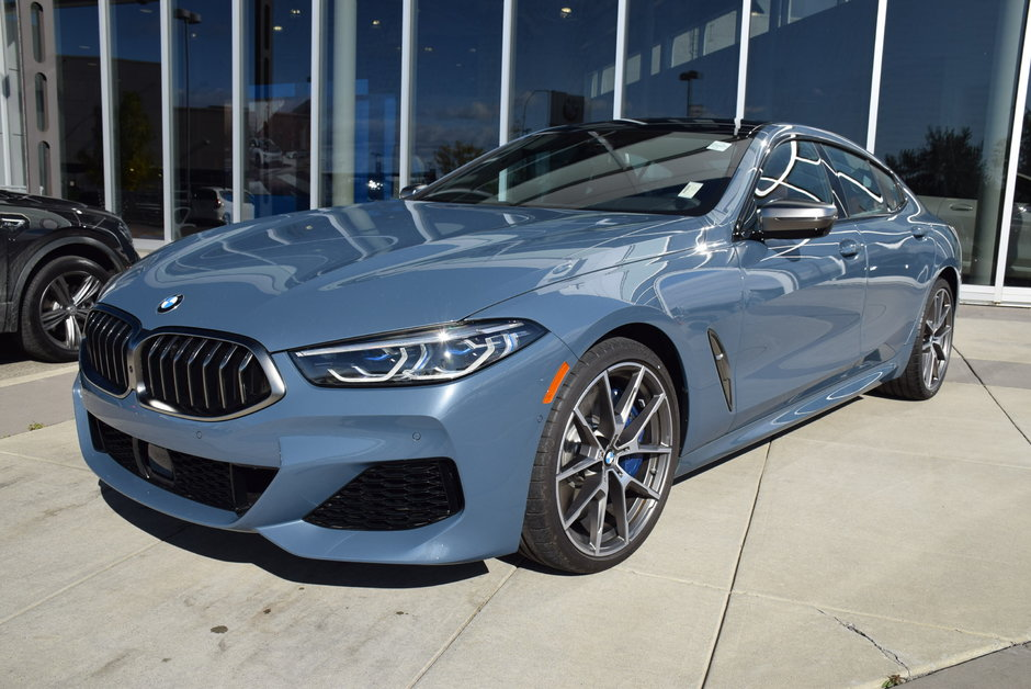 2020 Bmw M850i Gran Coupe For Sale