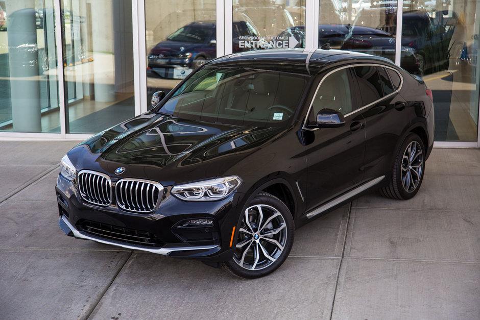 BMW X4 Lease >> BMW Gallery | 2020 BMW X4 XDrive30i | #G18722*DRA