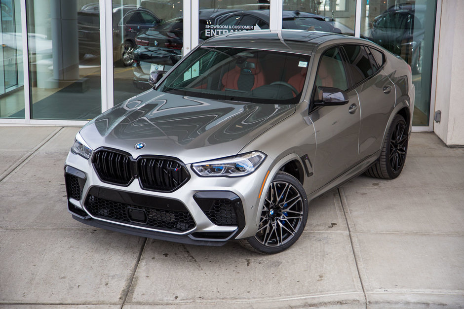 Bmw Gallery 2020 Bmw X6 M Competition G18888