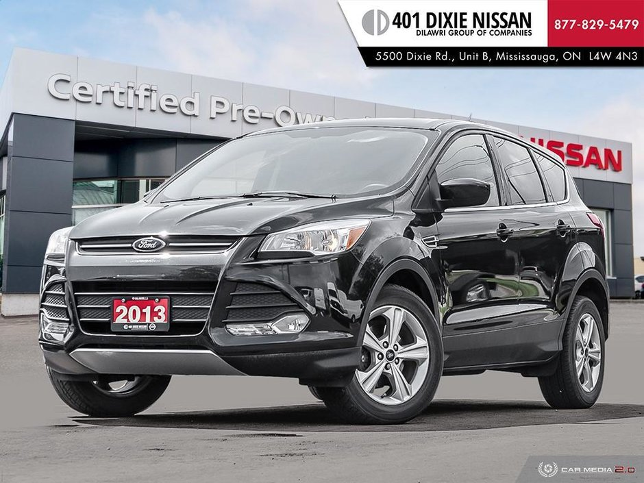 2013 Ford Escape SE FWD in Mississauga, Ontario - w940px