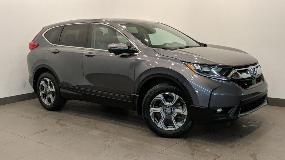 2018 Honda CR-V EX-L AWD in Regina, Saskatchewan - w940px