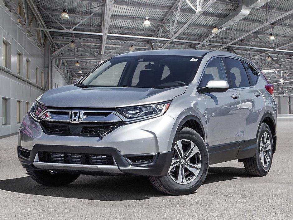Meadowvale Honda   2019 Honda CR-V LX AWD CVT   #13429