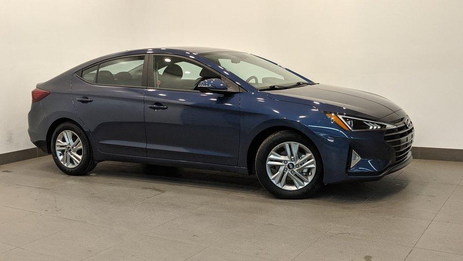 2019 Hyundai Elantra Sedan Preferred at Sun and Safety in Regina, Saskatchewan - w940px