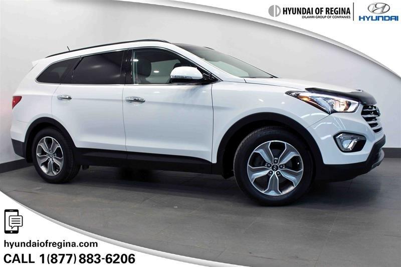 2013 Hyundai Santa Fe XL 3.3L AWD Luxury in Regina, Saskatchewan - w940px