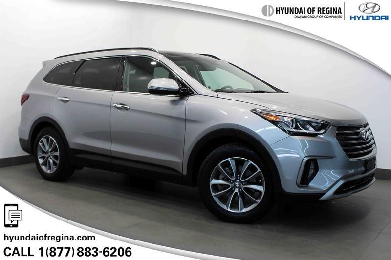 2018 Hyundai Santa Fe XL AWD Luxury 7 Passenger in Regina, Saskatchewan - w940px