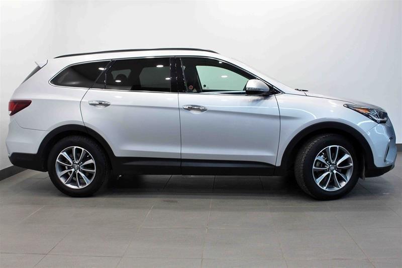 2019 Hyundai Santa Fe XL AWD Preferred in Regina, Saskatchewan - w940px
