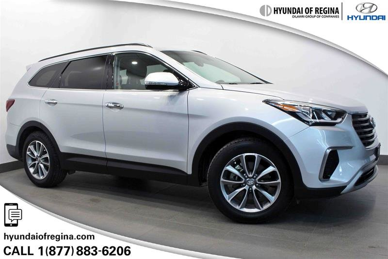 2019 Hyundai Santa Fe XL AWD Preferred in Regina, Saskatchewan - w940px