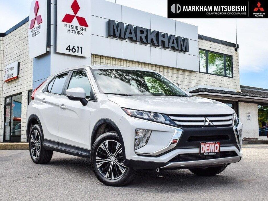 2019 Mitsubishi ECLIPSE CROSS ES S-AWC in Markham, Ontario - w940px