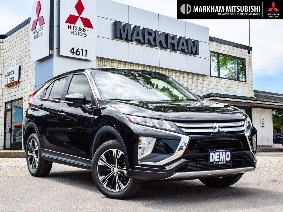 2019 Mitsubishi ECLIPSE CROSS SE S-AWC in Markham, Ontario - w940px