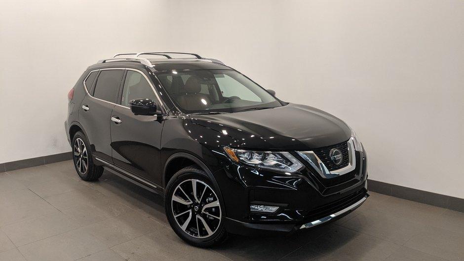 2019 Nissan Rogue SL in Regina, Saskatchewan - w940px