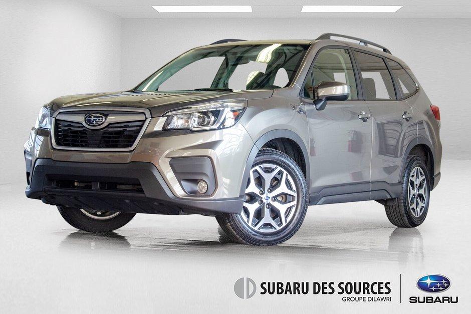 Subaru Des Sources >> Subaru Des Sources 2019 Subaru Forester Convenience P2633