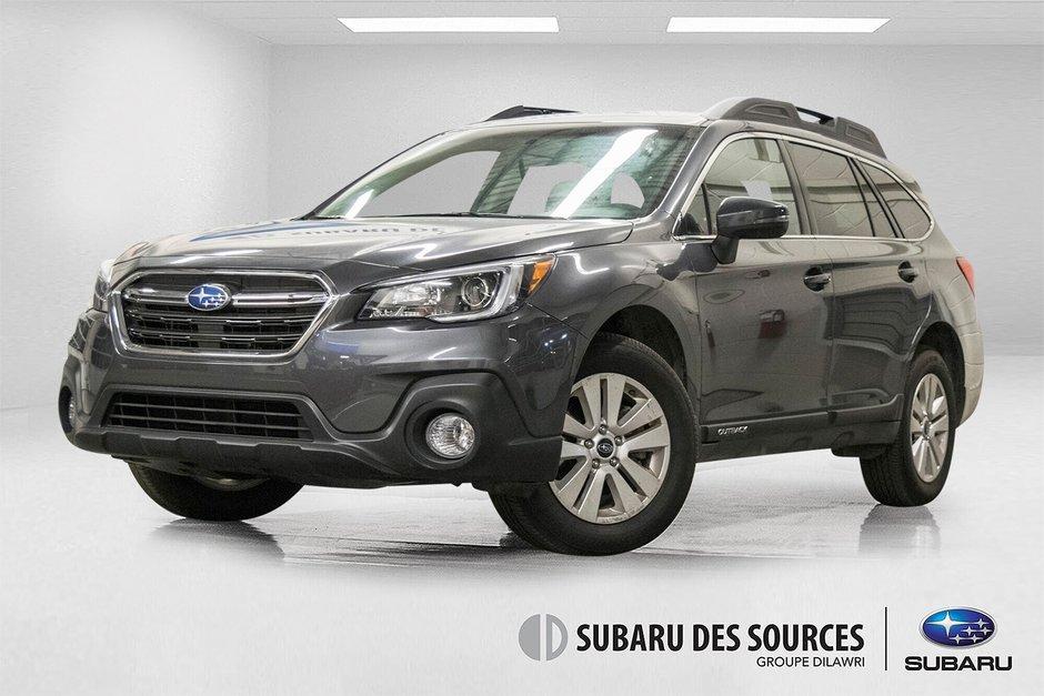 Subaru Des Sources >> Subaru Des Sources 2019 Subaru Outback 2 5i Touring Toit