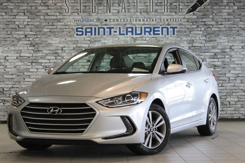 Hyundai Saint Laurent >> 2018 Hyundai Elantra Gl Bluetooth Back Up Camera Mags
