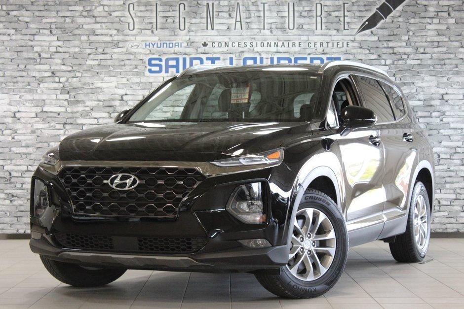 Hyundai Saint Laurent >> Boulevard Dodge Chrysler Jeep 2019 Hyundai Santa Fe