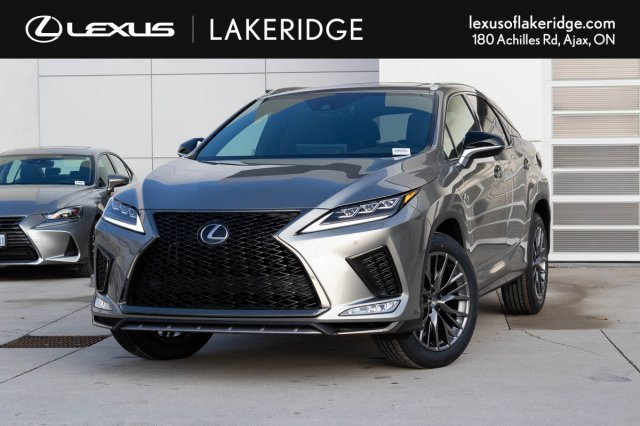 Lexus Of Lakeridge 2020 Lexus Rx Rx 350 L20165
