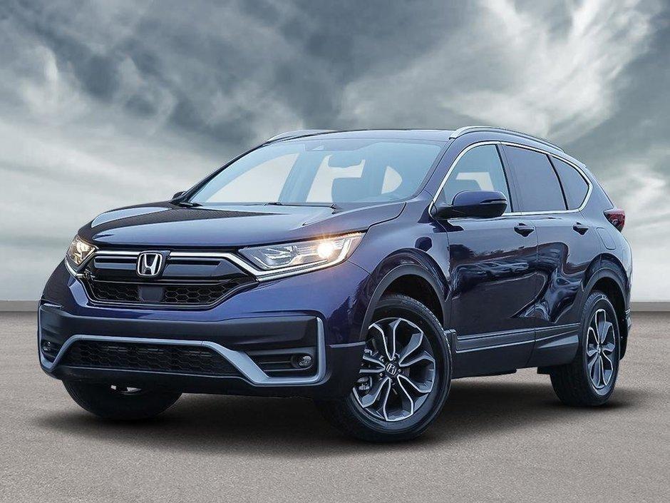 Markham Honda | 2020 Honda CR-V | #50551