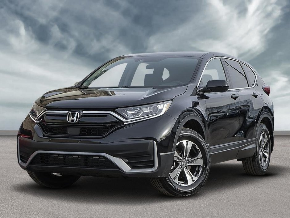 Markham Honda | 2020 Honda CR-V LX 4WD | #50647