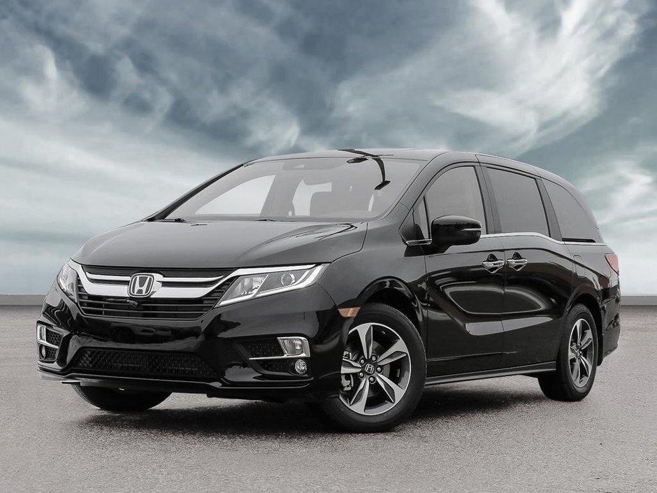 Markham Honda | 2020 Honda Odyssey | #49945