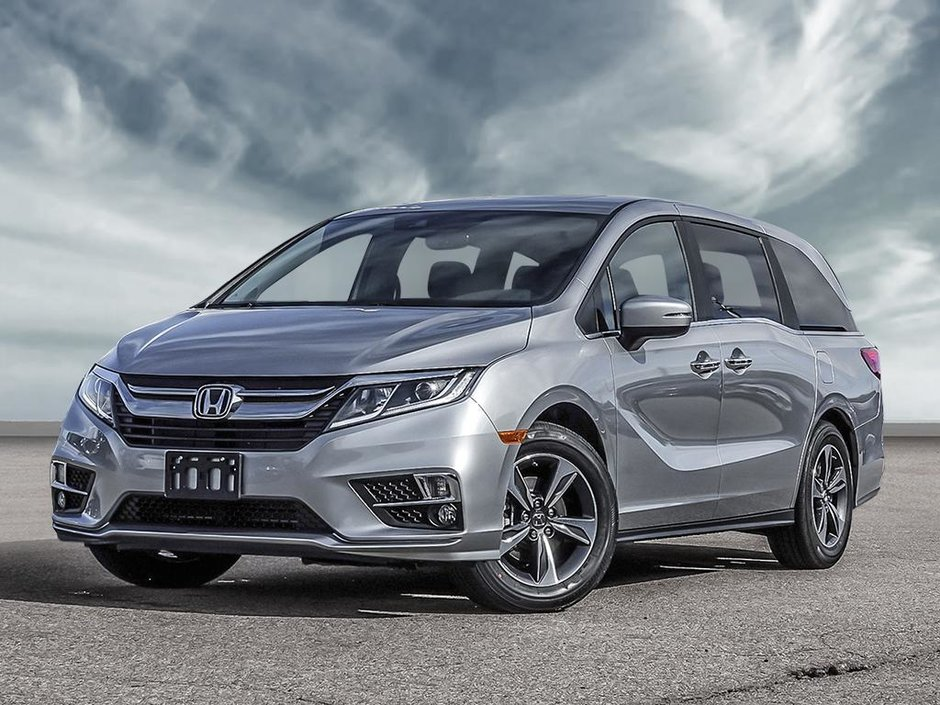 Markham Honda | 2020 Honda Odyssey EXL Navi | #49624