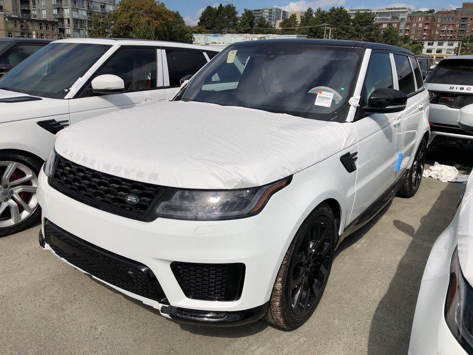 Aston Martin Vancouver | 2020 Land Rover Range Rover Sport ...
