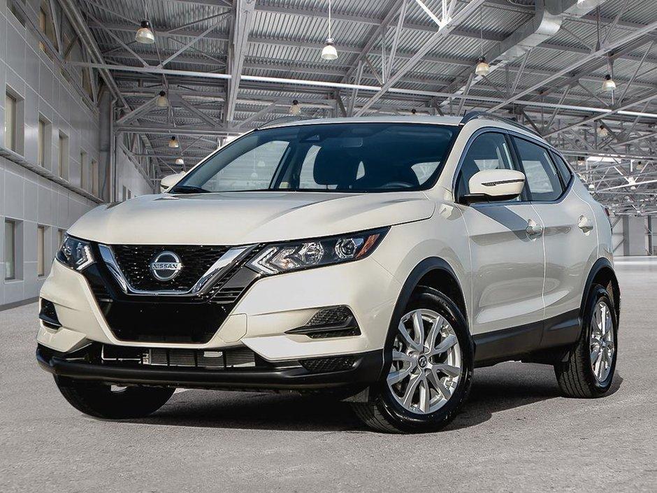 Regina Nissan | 2020 Nissan Qashqai