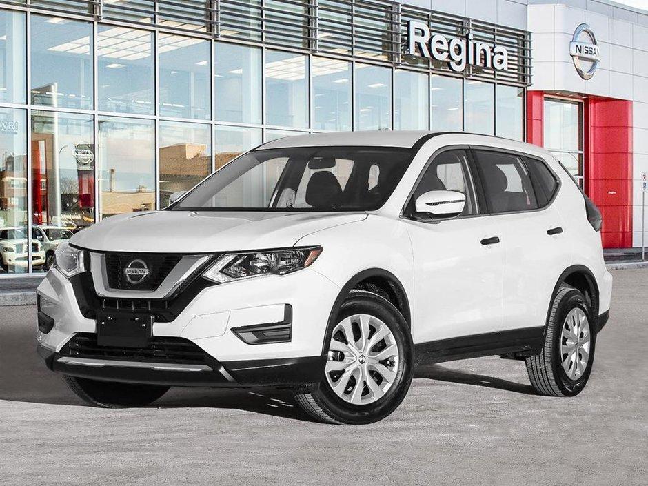 Regina Nissan 2020 Nissan Rogue Special Edition Awd Cvt