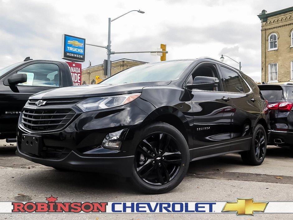 Robinson Chevrolet Inc 2020 Chevrolet Equinox Lt 2 0t 20 0021