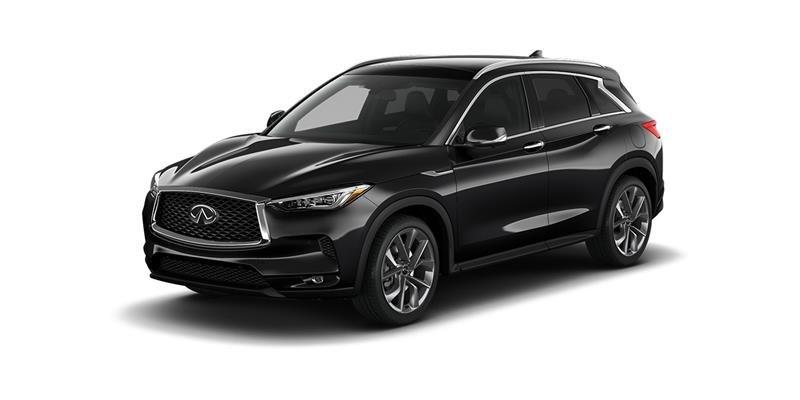 2019 Infiniti QX50 2.0T Essential AWD