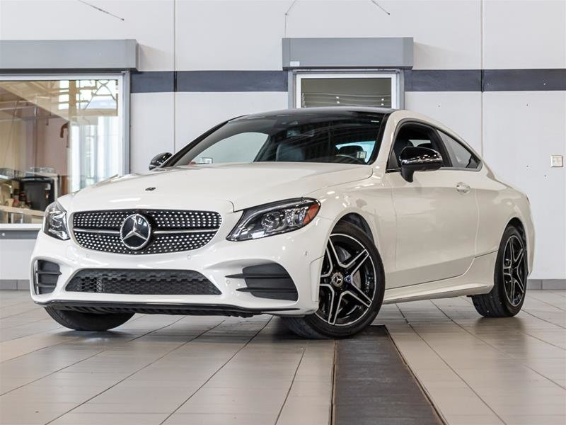 Kelowna Mercedes-Benz | Pre-owned 2019 Mercedes-Benz C300 ...