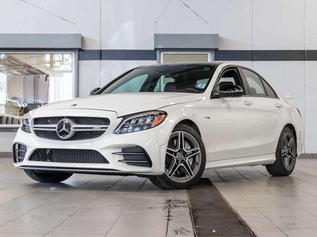 Mercedes Benz C43 2019 ✓ The Mercedes Benz