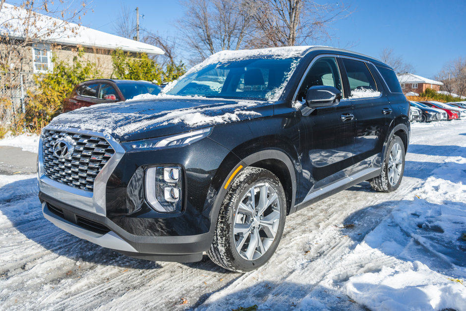 surgenor hyundai | 2020 hyundai palisade preferred | #s00040