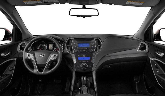 Hyundai Santa Fe Sport 2.4 L PREMIUM 2016