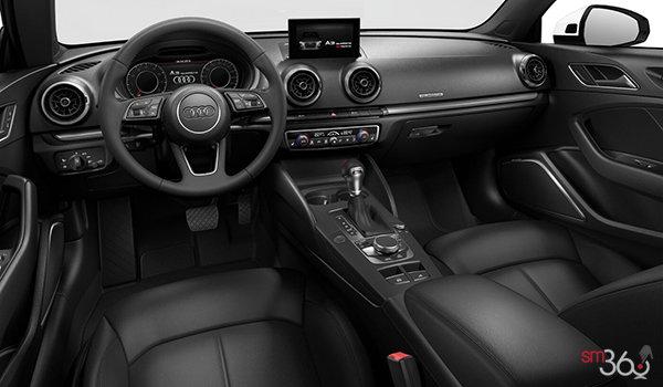 Audi A3 Cabriolet TECHNIK 2017