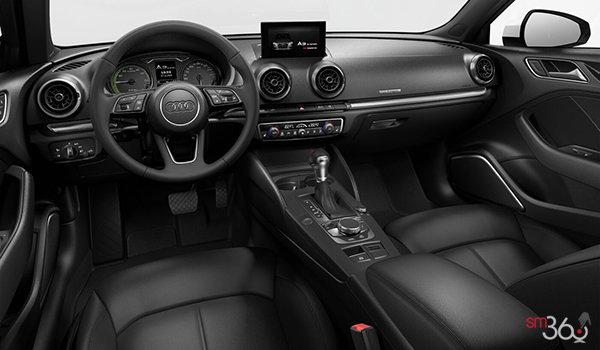 Audi A3 Sportback e-tron PROGRESSIV 2017