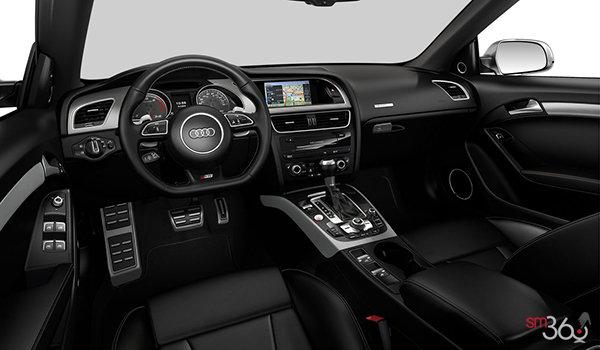 Audi S5 Cabriolet PROGRESSIV 2017