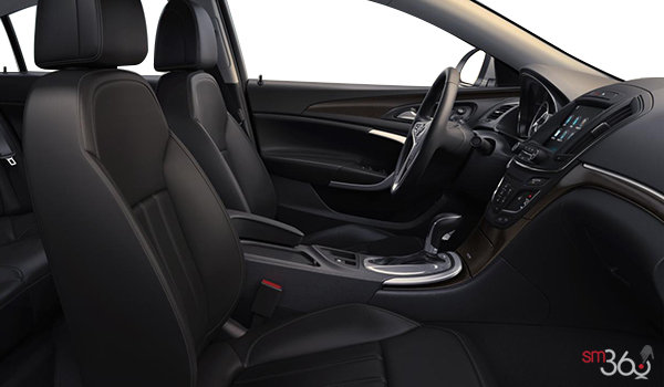 Buick Regal Sport A Hayon Sport Touring 2017 Granby Chevrolet