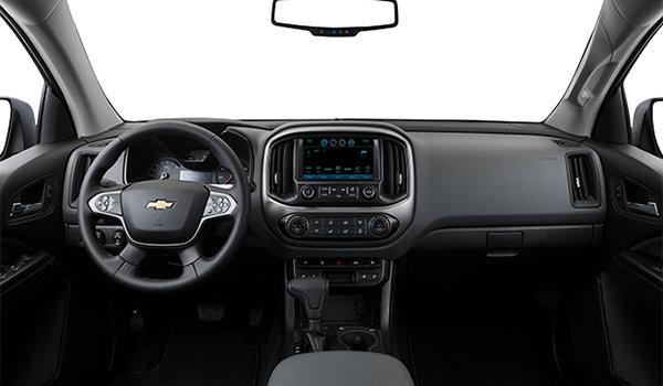Chevrolet Colorado Z71 2017